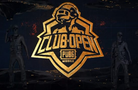Influence Rage lidera a fase de grupos do PUBG MOBILE Club Open