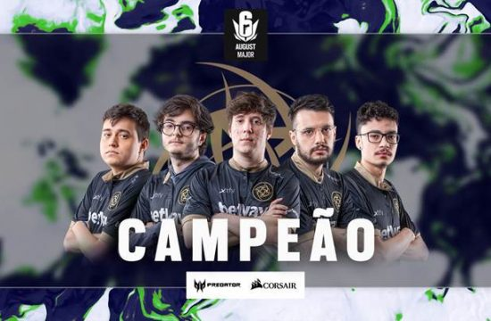 Ninjas in Pyjamas vence FaZe Clan e é campeã do Six Major LATAM
