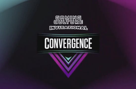 Confrontos do Convergence Invitational são revelados