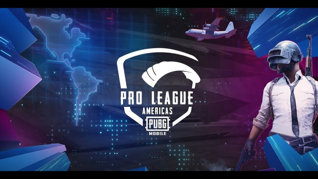 G25 Gaming lidera a 1ª semana do PUBG MOBILE Pro League Americas