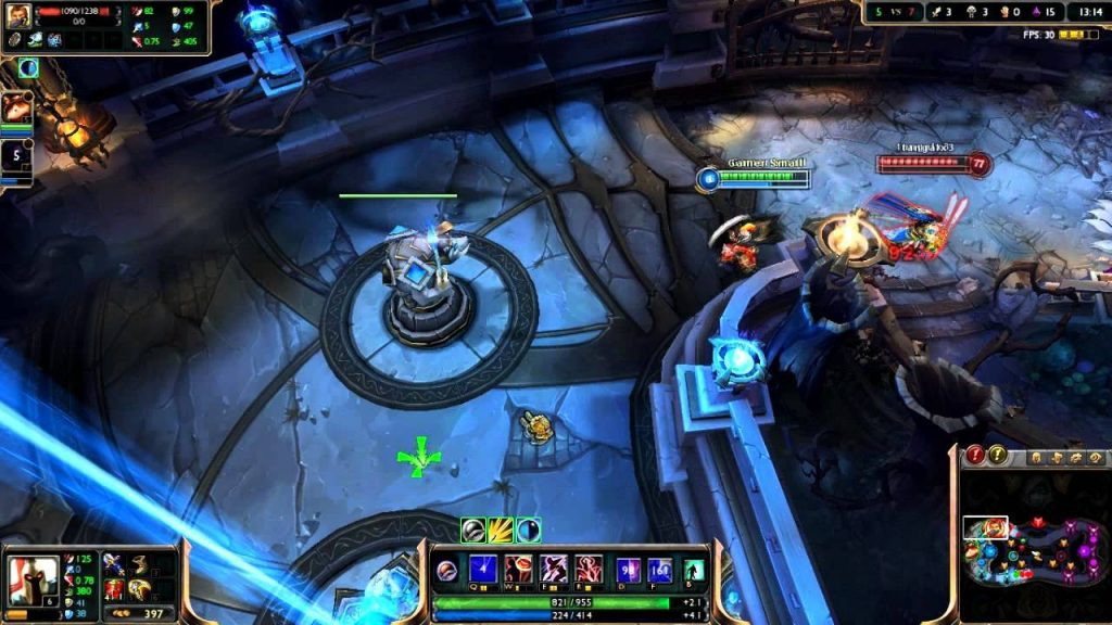 Campeonato de League of Legends e workshop conectam alunos da Maple Bear ao universo de games