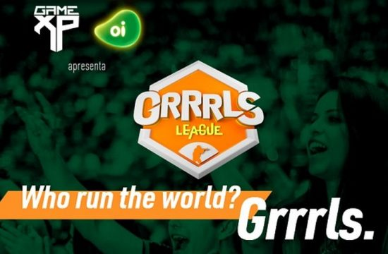 Final do primeiro split da GRRRLS League promete disputas emocionantes e muita música